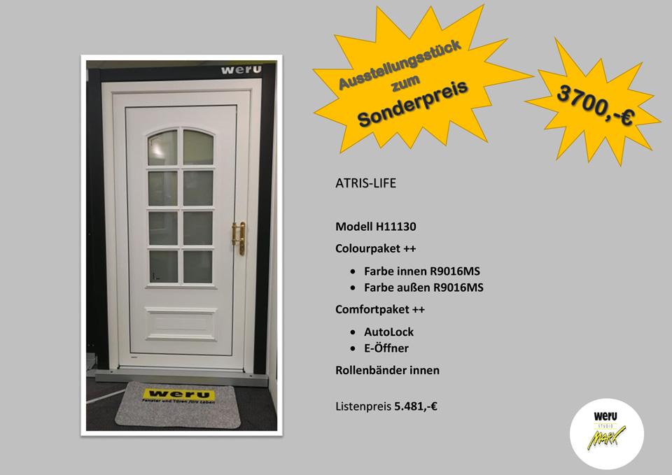 ATRIS-Style-Modell-H11130-Ausstellung